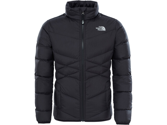 The North Face Andes Jas Meisjes, tnf black